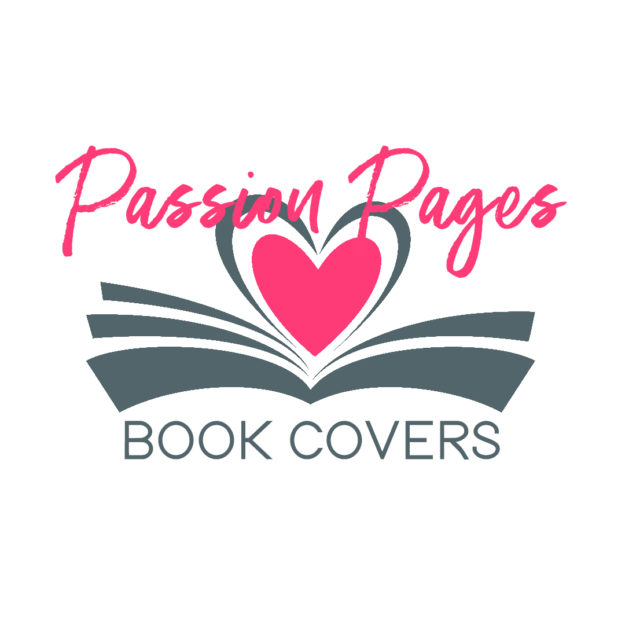 Passion Pages Book Covers